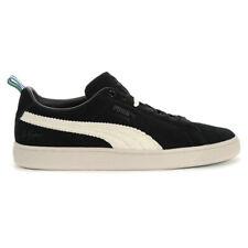 PUMA Suede Classic X BIG SEAN Men's Shoes Black/Whisper White 36740701 NEW!