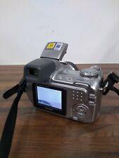 Cyber Shot Digital Camera DSC H2 - HAR