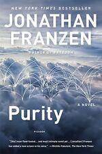 Purity: By Franzen, Jonathan
