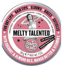 Soap&Glory Melty Talented Wonderbalm Dry Skin Balm 1x30g NEW