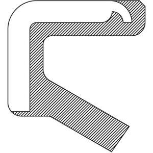 Auto Trans Manual Shaft Seal National 311189