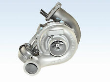 Turbolader Alfa-Romeo 166 Lancia Thesis 2.4 JTD 2.4 D Multijet 55191600 73501386