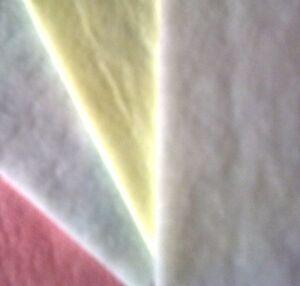 Feinfilter Pollenfilter F8 ca.4-8mm 1 x 1m 300g/m² dichte Ausführung Filtermatte