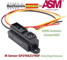 GP2Y0A21YK0F IR Sensor Measuring Detecting Distance Sensor 10 to 80cm with Cable