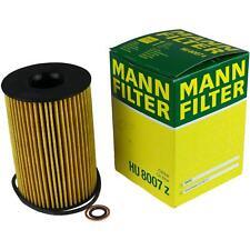 Original MANN Ölfilter HU 8007 z Oil Filter