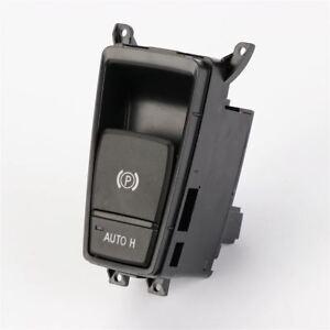 For BMW X5 E70 2006-2013 Electric Parking Handbrake Brake Switch Button