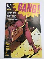 BANG #2 (OF 5)   DARK HORSE COMICS   SELECT OPT   CVR A / B, Torres, Kindt