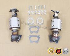 2006-2008 Honda Ridgeline 3.5L Exhaust Direct-Fit Catalytic Converter (Bank 1 2)