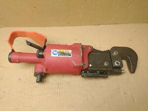 Chicago Pneumatic CP-0351 CUDEL Compression Riveter-Rivet Squeezer - for repair