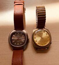 Pair Of Vintage Watches