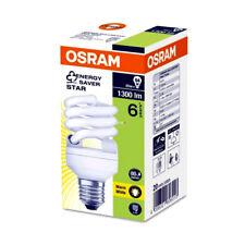 OSRAM MINI TWIST 20W = 94W E27 Lampe fluorescente Ampoule compacte 606013 O
