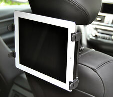 Car Rear Back Seat  Holder for 10.2 Flytouch 5 Superpad 4 Android 2.3 Tablet