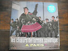choeurs de l'armée soviétique à Paris -B. Alexandrov - le chant du monde 74260