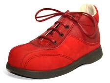 Chaussures moyen en cuir pour fille de 2 à 16 ans pointure 24
