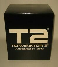 Terminator 2 Judgment Day T800 Endoskull mini-bust Hollywood Collector's Gallery