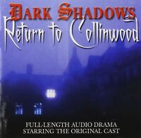 Dark Shadows: Return - Dark Shadows: Return to Collinwood (Original Soundtrack)