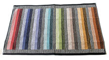 MISSONI HOME BRANDED GIFT PACK ROSS 100  HAND TOWEL 100% COTTON LIMITED EDITION