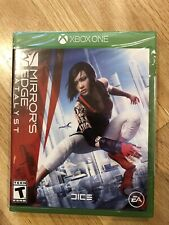 Mirror's Edge Catalyst: Xbox One [Brand New]