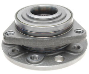 Wheel Bearing and Hub Assembly-R-Line Front Raybestos 713192 fits 02-09 Saab 9-5