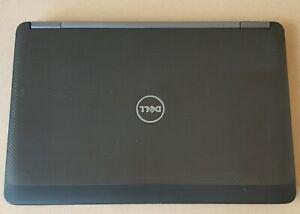 Dell E7240 laptop 12inch i7 8gb ram 128SSD WIN10 backlight keyboard touch screen
