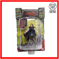 The Chronicles of Narna Prince Caspian Action Figure by Disney Store & Jakks