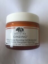 🌳 Origins Ginzing Energy Boosting Moisturiser 50ml -BRAND NEW 🌳
