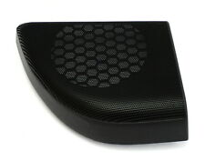 Mercedes-Benz Lautsprecher Abdeckung Blende links schwarz CL203 Sportcoupe
