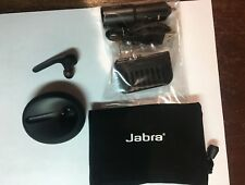 Jabra Eclipse Bluetooth Wireless Headset Dual Mic HD With Extra Accessories00..