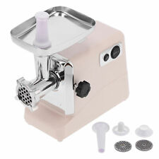 2800W Household Meat Grinder Commercial Electric Meat Mincer Mixer For Home EU