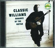 JOHN WILLIAMS *CLASSIC WILLIAMS * 2000 COMPILATION  CD LIKE NEW
