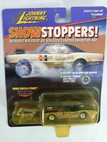 Johnny Lightning Showstoppers Joe Schubeck's Hurst Hairy Oldsmobile 1998