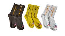 Travis Scott x Nike Cactus Jack Trails Hiking High Crew Socks 3 Pack CT2864-200