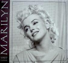 Marilyn Monroe Calendar 2005 Sam Shaw 16 Month Publicity Photo Candid Pinup