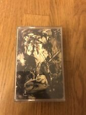 Rare Original Cassette Album - Fields Of The Nephilim - Elizium