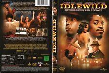 IDLEWILD --- Musical --- Musikfilm --- Gangster --- mit der Musik von Outkast --