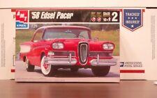 Ford 1958 Edsel Pacer 1:25 scale AMT/Ertl kit - HOBBY TIME MODEL SHOP