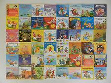 96 Pixi Bücher Hefte Carlsen Sammlung  Kinderbücher