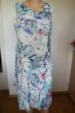 Damen Sommerkleid Gr 38 vermutlich von Gina Laura Kleid