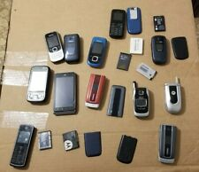 Junk Cell Phone Lot Parts Repair Wholesale untested