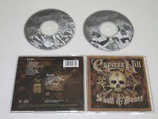 CYPRESS HILL/SKULL & BONE(COLUMBIA 495183 2) 2XCD ALBUM