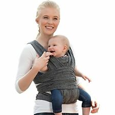 Boppy ComfyFit Baby Carrier - Heathered Gray