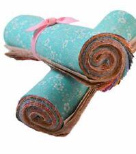 """34 Floral Trellis pre cut Layer Cake 10 """" squares 100%cotton fabric quilt pastel"""