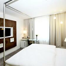 Prag Kurzurlaub für 2 Personen Tipp Pure White Design Hotel Gutschein 3 Tage