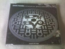 DAVID MORALES - GIMME LUV - HOUSE CD SINGLE