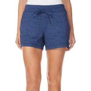 32 Degree Cool Women's pull on Fleece Shorts