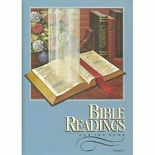 B002DV3G0U Bible Readings for the Home (Vol 1)