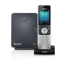 Telefono Dect IP Yealink W60P Base W60B + Handset W56H