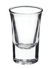 NEW Bormioli Rocco Dublino Shot Glasses 34ml Set of 6