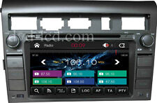 For Kia Opirus Radio Stereo car DVD player GPS Navigation system Head units TV