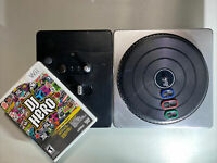 DJ Hero 2 Wireless Turntable Controller and DJ Hero Game (Nintendo Wii)